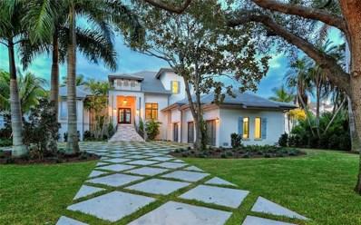 1333 Vista Drive, Sarasota, FL 34239 - #: A4426157