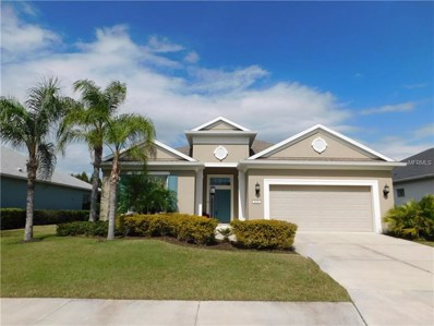 4642 Claremont Park Drive, Bradenton, FL 34211 - #: A4426167