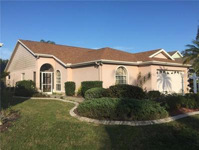 4358 Beekman Place UNIT 110, Sarasota, FL 34235 - MLS#: A4426310