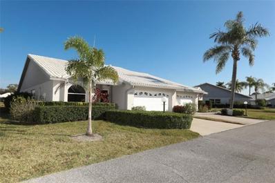 5327 Christie Ann Place UNIT 3, Sarasota, FL 34233 - #: A4426390
