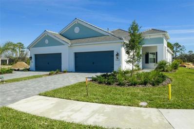 3035 Sky Blue Cove, Bradenton, FL 34211 - MLS#: A4426401