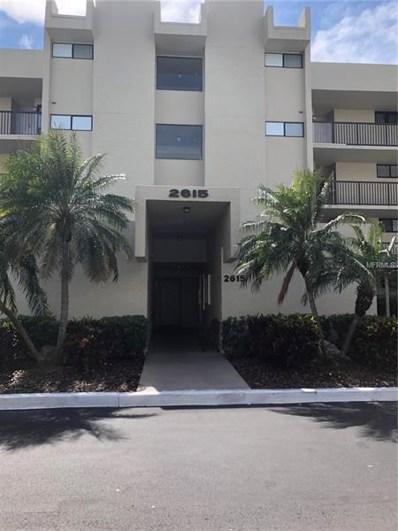 2615 Cove Cay Drive UNIT 303, Clearwater, FL 33760 - #: A4426419