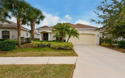 15249 Blue Fish Circle, Lakewood Ranch, FL 34202 - MLS#: A4426473