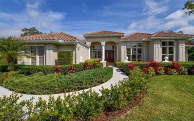 7867 Estancia Way, Sarasota, FL 34238 - #: A4426528