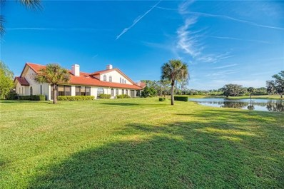 7313 Villa D Este Drive, Sarasota, FL 34238 - #: A4426535