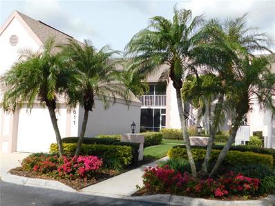 6611 Stone River Road UNIT 104, Bradenton, FL 34203 - MLS#: A4426620