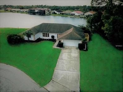 11826 SW Dallas Drive S, Lake Suzy, FL 34269 - MLS#: A4426652