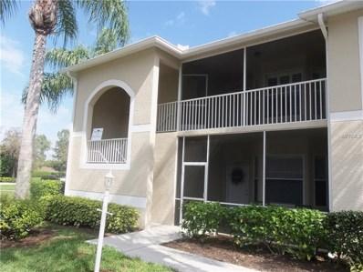 5320 Hyland Hills Avenue UNIT 2221, Sarasota, FL 34241 - #: A4426690