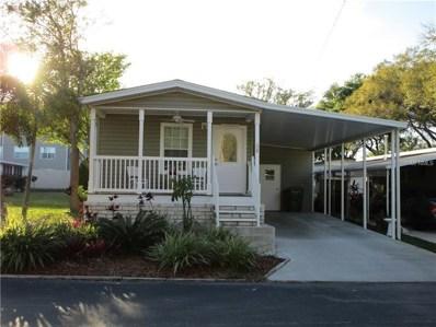 1100 University Parkway UNIT 28, Sarasota, FL 34234 - #: A4426734