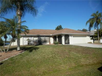 160 Spring Lake Boulevard NW, Port Charlotte, FL 33952 - MLS#: A4426735