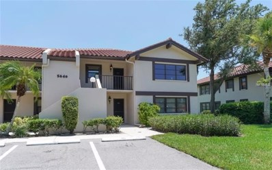 5640 Golf Pointe Drive UNIT 204, Sarasota, FL 34243 - MLS#: A4426783