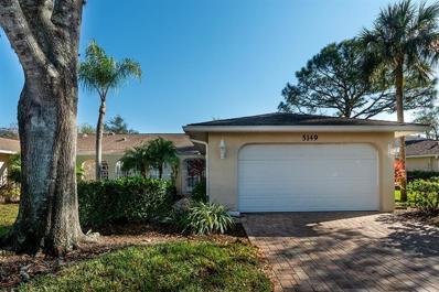 5149 Marsh Field Lane UNIT 10, Sarasota, FL 34235 - MLS#: A4426833