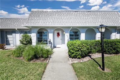 4106 35TH Avenue W UNIT 4106, Bradenton, FL 34205 - MLS#: A4426986