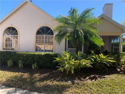 4536 Whirlaway Drive UNIT C, Sarasota, FL 34233 - #: A4427047