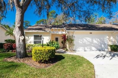 4064 Oakhurst Drive UNIT 3173, Sarasota, FL 34233 - MLS#: A4427149