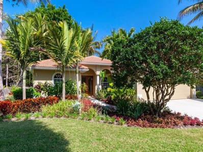 1531 Pine Bay Drive, Sarasota, FL 34231 - MLS#: A4427154