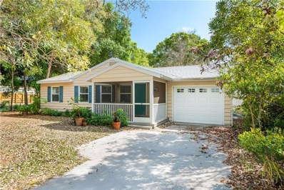 2190 Magnolia Street, Sarasota, FL 34239 - MLS#: A4427223