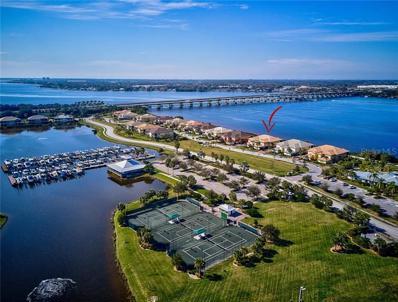 1274 Riverscape Street UNIT 1274, Bradenton, FL 34208 - #: A4427249