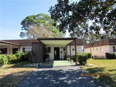 4807 Park Acres Drive UNIT 8, Bradenton, FL 34207 - MLS#: A4427254