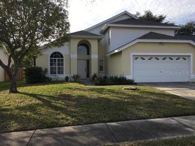 1529 Ridge Shore Drive, Tarpon Springs, FL 34689 - MLS#: A4427257