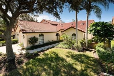 7262 Villa D Este Drive, Sarasota, FL 34238 - #: A4427307