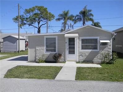 1281 Yoder Avenue, Sarasota, FL 34239 - #: A4427333