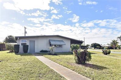 21875 Cellini Avenue, Port Charlotte, FL 33952 - MLS#: A4427402