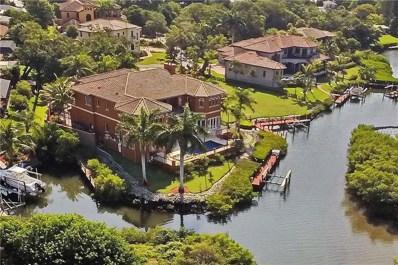 1655 Bay Harbor Lane, Sarasota, FL 34231 - MLS#: A4427443