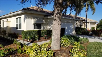 122 Mestre Place, North Venice, FL 34275 - #: A4427452