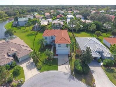 5114 Glade Fern Court, Sarasota, FL 34238 - #: A4427482
