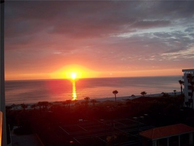1281 Gulf Of Mexico Drive UNIT 406, Longboat Key, FL 34228 - #: A4427522