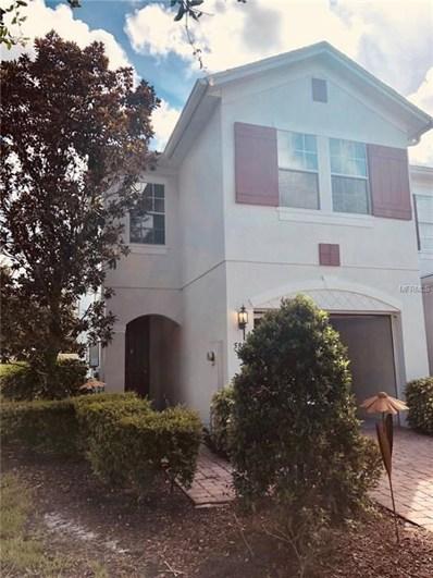 5859 Strada Capri Way, Orlando, FL 32835 - #: A4427602