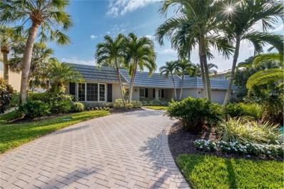 710 Siesta Key Circle, Sarasota, FL 34242 - #: A4427616
