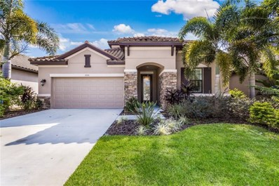 5591 Foxtail Palm Lane, Sarasota, FL 34233 - MLS#: A4427619