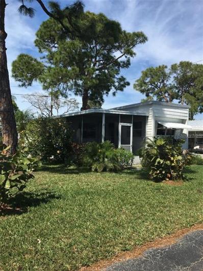 10315 Cortez Road W UNIT 19-5, Bradenton, FL 34210 - MLS#: A4427652