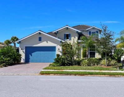 1002 Overlook Court, Bradenton, FL 34208 - #: A4427664