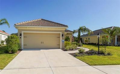 12640 Sagewood Drive, Venice, FL 34293 - MLS#: A4427666