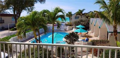 100 73RD Street UNIT 203C, Holmes Beach, FL 34217 - MLS#: A4427873