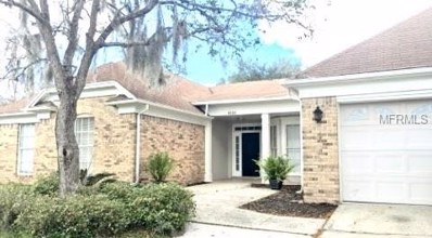 9505 Norchester Circle, Tampa, FL 33647 - #: A4427874