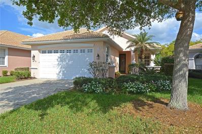 4287 Reflections Parkway, Sarasota, FL 34233 - MLS#: A4427934