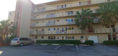 4460 Ironwood Circle UNIT 203A, Bradenton, FL 34209 - MLS#: A4427946