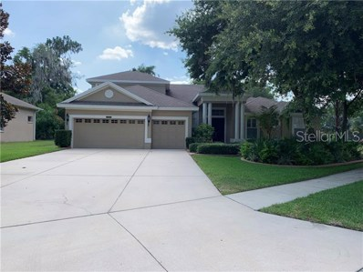 5005 Tari Stream Way, Brandon, FL 33511 - MLS#: A4428054