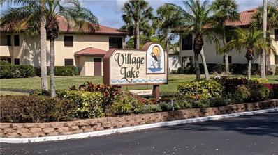 5228 Lake Village Drive UNIT 65, Sarasota, FL 34235 - #: A4428132