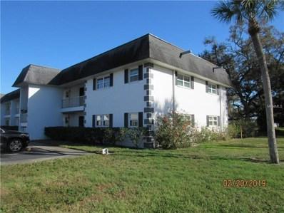 304 47TH Avenue Drive W UNIT 313, Bradenton, FL 34207 - MLS#: A4428312