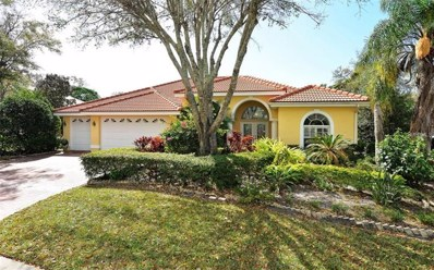 8676 Woodbriar Drive, Sarasota, FL 34238 - #: A4428325