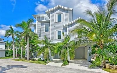5005 Gulf Of Mexico Drive UNIT 9, Longboat Key, FL 34228 - MLS#: A4428366