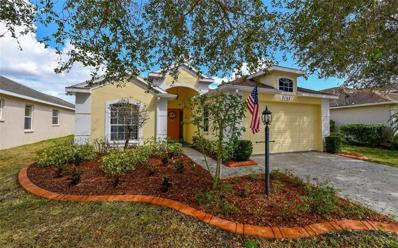 7127 Bluebell Court, Lakewood Ranch, FL 34202 - MLS#: A4428405