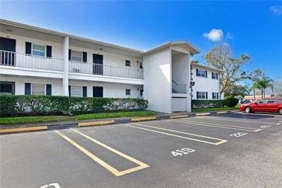 304 46TH Avenue Terrace W UNIT 420, Bradenton, FL 34207 - MLS#: A4428408