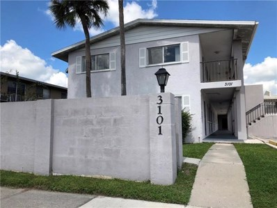 3101 Bee Ridge Road UNIT 105, Sarasota, FL 34239 - MLS#: A4428424