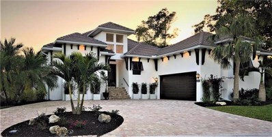 4862 Commonwealth Drive, Sarasota, FL 34242 - #: A4428446